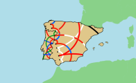 Iberian Oligopolies
