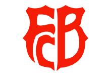 Barcelona - new logo