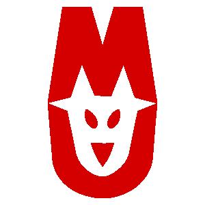 manchester united new logo rh ongoalsscored com  manchester united red devil logo png